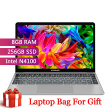 Teclast F7 Plus Laptop 14 inch 8GB RAM 256GB SSD Windows 10 Intel Gemini Lake N4100 Quad Core 1920 x 1080 Ultra Thin Notebook