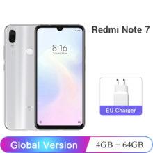 Xiaomi Redmi Note 7 4GB RAM 64GB ROM Mobile