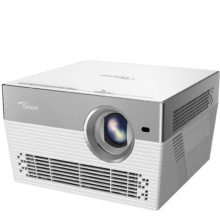 Optoma I5+ DLP Projector 4K 3840 * 2160 Real 4K LED Video TV Proyector Android Wifi Bluetooth Beamer Home Theater UHL55 Upgrade